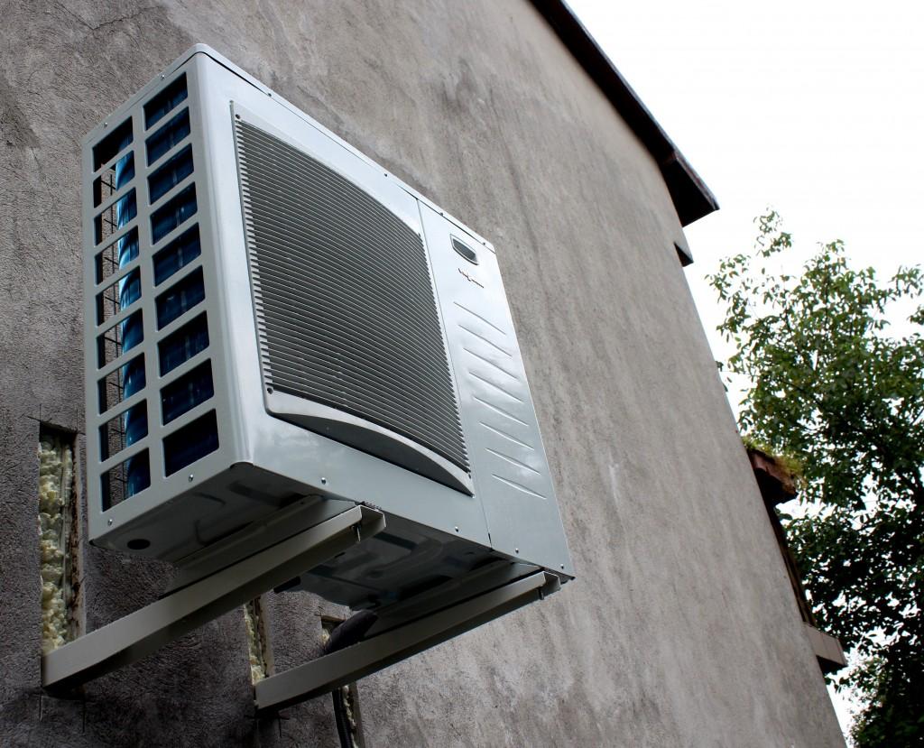 perfekt co pompa ciepła wentylacja instalacje kraków